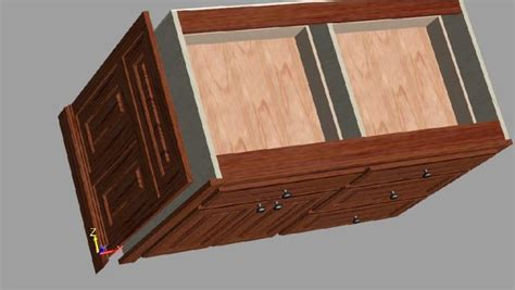 how to install kitchen cabinet end panels how to install kitchen cabinet end panels 9441
