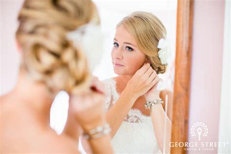 Wedding Hair Secrets George Street Photo Video