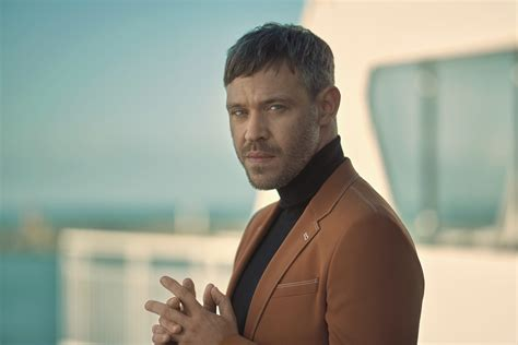Will Young's Show and Tell - Storyhouse