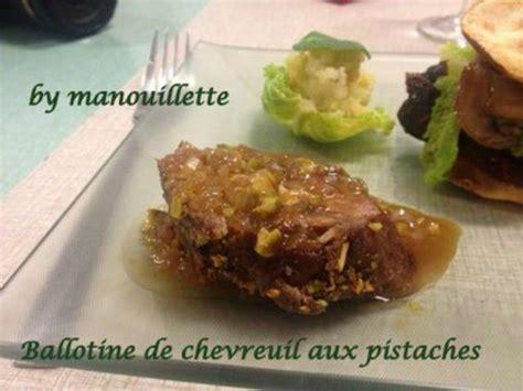 cuisiner le chevreuil sans marinade recettes de chevreuil 3