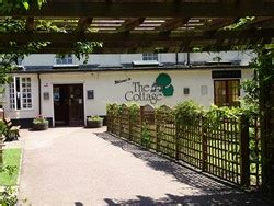 The Cottage  A Pub Serving Food In Norwich