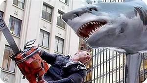 Image Gallery sharknado 4