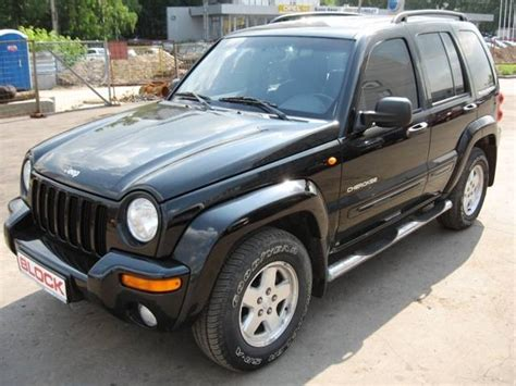 how to learn everything about cars 2003 jeep liberty on board diagnostic system 2003 jeep cherokee photos 2776cc diesel automatic for sale