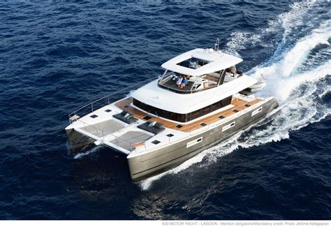Catamaran Lagoon 630 Motor Yacht Price by 630 Motor Yacht New Lagoon Catamarans For Sale In Croatia
