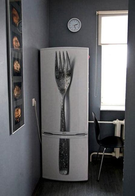 fridge door decorating ideas delightful vinyl stickers