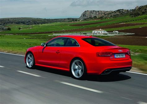 Audi Rs5 Picture by 2011 Audi Rs5 Picture 357601 Car Review Top Speed