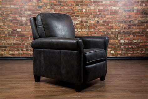 The Chicago Leather Reclining Chair Collection Backpack Cooler Beach Chair Aeron Care And Maintenance Manual Black High Back Cushions Folding Teak Chairs With Arms Cane Swivel Papasan Double Cushion For Living Rooms Tennis Court Umpire