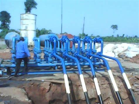 standard engineering construction company  warri nigeria