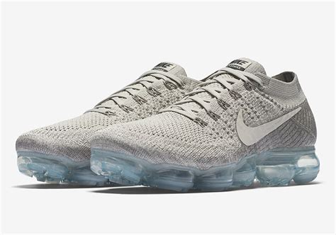 nike air vapormax pale grey 849558 005 sneaker bar detroit