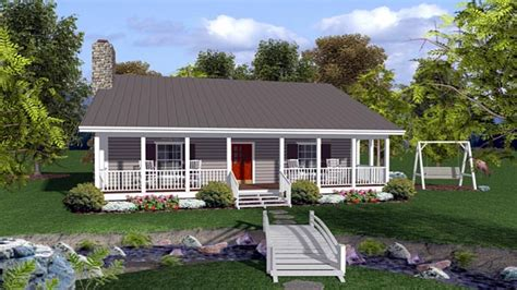 Traditional Country Home by Small Country House Plans Country House Plans Traditional