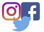Facebook, Instagram and Twitter Content Creation - SAM ...