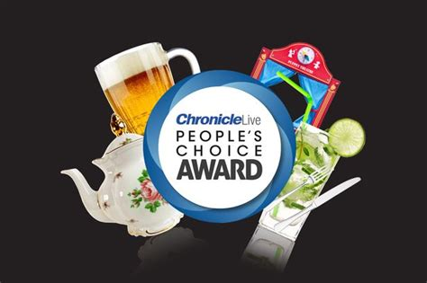 Winners of the ChronicleLive People's Choice award are ...