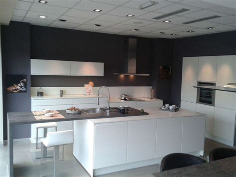 showroom cuisine cuisine integra blanche èggo marcinelle eggo kitchen cuisine and showroom