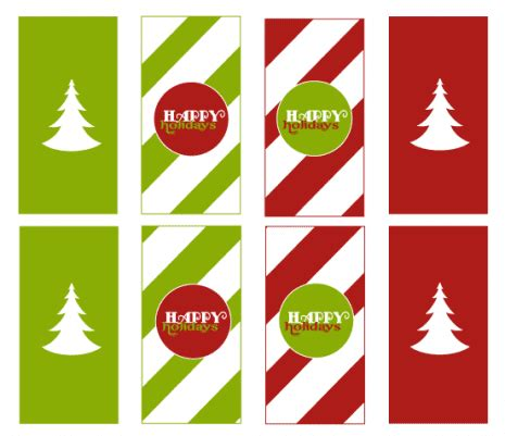 Beautiful free candy bar wrapper template best sample excellent. FREE Christmas Printables from Love the Day | Catch My Party
