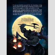 The Legend Of Sleepy Hollow · Iclassics Collection