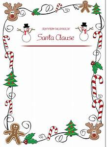 35 christmas letter templates free psd eps pdf format With christmas letter templates