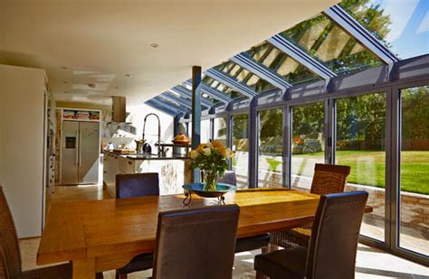 A Guide To Open Plan Kitchen Diner Extensions News