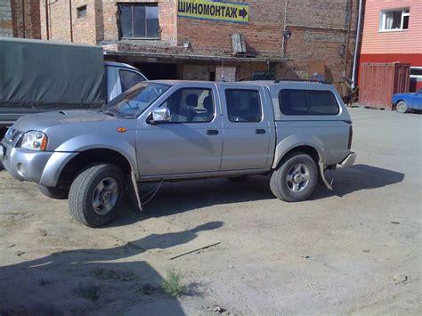 nissan navara 2003 used 2003 nissan navara photos 2500cc diesel manual