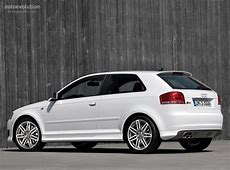 AUDI S3 specs & photos 2006, 2007, 2008 autoevolution