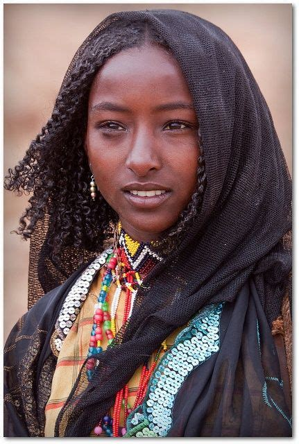 The Most Beautiful People World Ethiopia