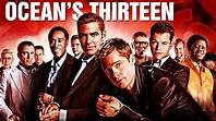 Ocean's Thirteen | Movie fanart | fanart.tv