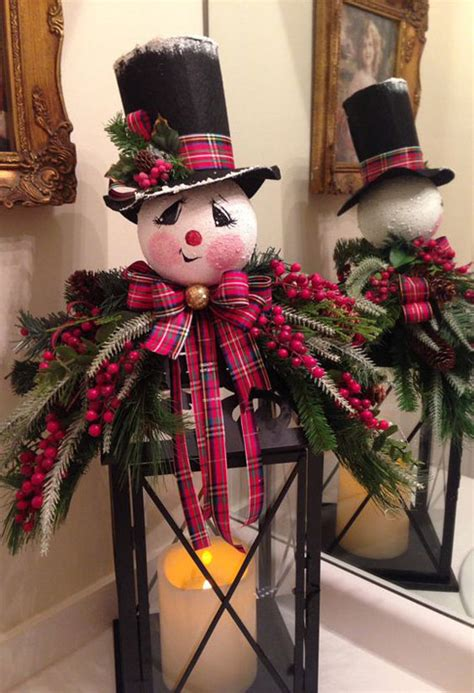 how to make christmas lanterns stunning christmas lantern decorations ideas all about christmas