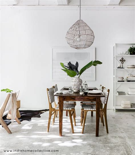 dining style styling photography indie home collective