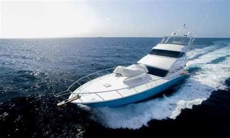 sea force ix  sport fisherman  sale  florida