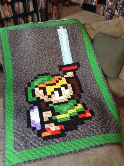 25 Best Zelda Quilt Patterns Images On Pinterest Quilt