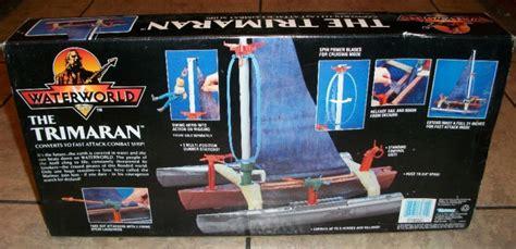 Trimaran  Waterworld  Hasbro Toyfinity