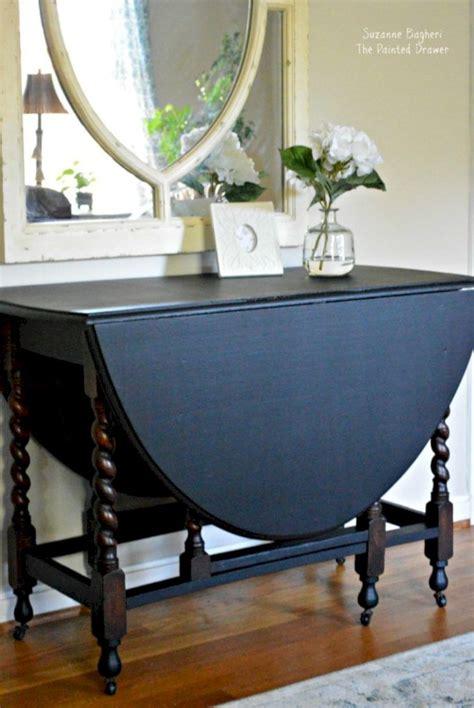 vintage drop leaf table ideas