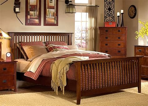 mission style bedroom furniture mission furniture s style a brief history