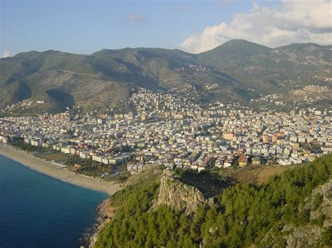 turkey november climate weather alanya castle spectacular temperature turkish