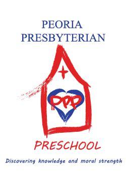 presbyterian preschool peoria peoria az child 881 | logo logoTrans