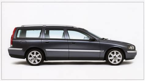 Volvo V70 2003 by Volvo V70 2003 Picture 44911