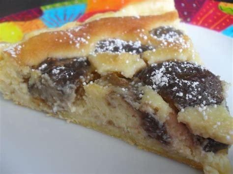 tarte aux figues amandes miel ses desserts