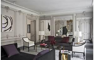 Project Spotlight: A Glamorous Paris Apartment by Champeau
