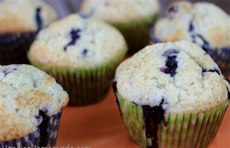 light blueberry muffins hoosier
