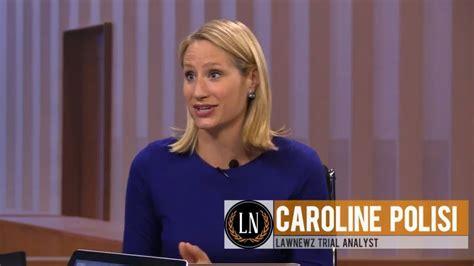 caroline polisi talks michelle carter sentencing