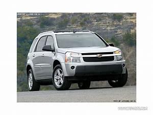 CHEVROLET EQUINOX Car Picture-Yiparts.com