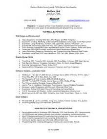 real estate development manager resume sle real estate manager resume