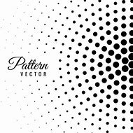 Free Vector Dot Pattern