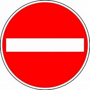 Verkehrsschild Einfahrt Verboten : vz 267 verbot der einfahrt im hkl baushop online kaufen ~ Orissabook.com Haus und Dekorationen