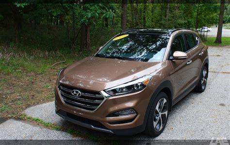 Hyundai Lansing by Car Review 2016 Hyundai Tucson Limited Awd