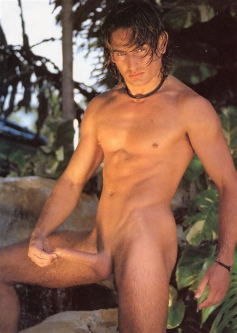Vintage Gay Porn Star Jeff Palmer From Power Top To