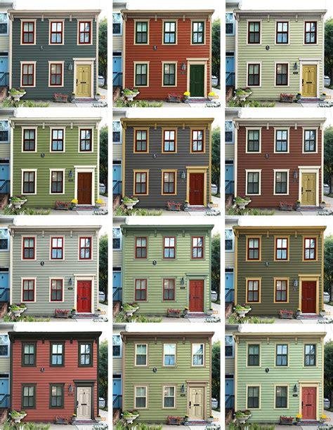 historical paint colors modern exterior paint colors for houses paint color