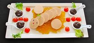Assiette De Présentation : plat de pr sentation du foie gras diet d lices recettes diet tiques ~ Teatrodelosmanantiales.com Idées de Décoration