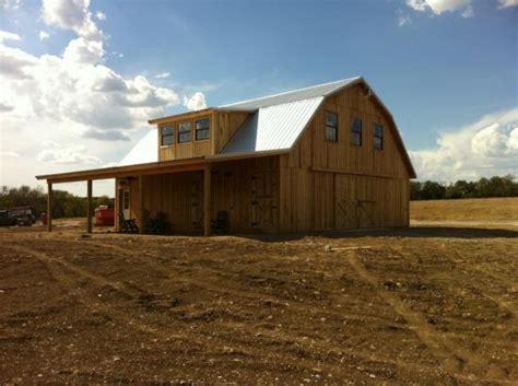 quality gambrel roof pole barn plans plans diy