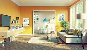 Feng Shui Wandfarben Wohnzimmer : 10 tipps f r feng shui im wohnzimmer wohnen deko einrichtung pinterest feng shui ~ Markanthonyermac.com Haus und Dekorationen