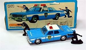 Plymouth Gran Fury (K-78) Matchbox Cars Wiki FANDOM